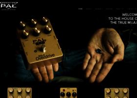 pedalpalfx.com