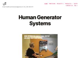 pedalpowergenerator.com