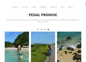 pedalpromise.com