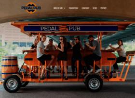 pedalpub.com
