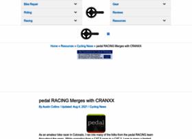 pedalracing.org