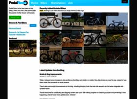 pedalroom.com