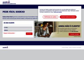 pedefacil.sodexobeneficios.com.br