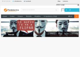 pedelectra.com