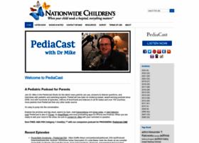 pediacast.org