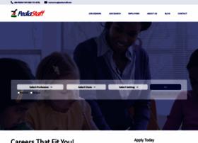 pediastaff.com