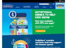 pediasure.ca