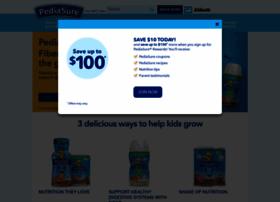 pediasure.com