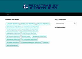 pediatraspr.com