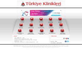 pediatri.turkiyeklinikleri.com
