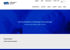 pediatria.umed.pl