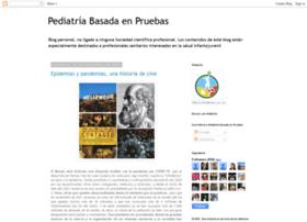 pediatriabasadaenpruebas.com