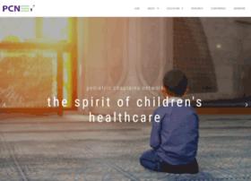 pediatricchaplains.org