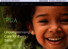 pediatricdental.com
