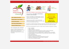 pediatricendocrinology-ri.com