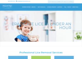 pediatrichairsolutions.com