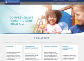 pediatricianorlando.com
