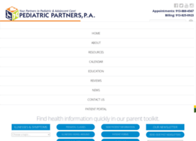 pediatricpartnerskc.com