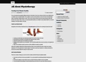 pediatricphysiotherapy.wordpress.com