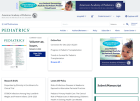 pediatrics.aappublications.org