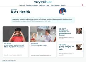 pediatrics.about.com