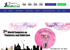 pediatricsconference.org