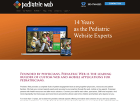 pediatricweb.com