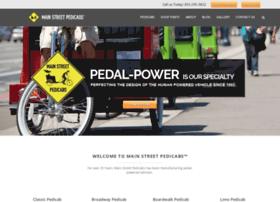 pedicab.com