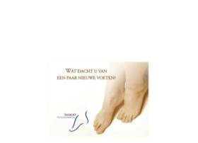 pedicure-hoorn.nl