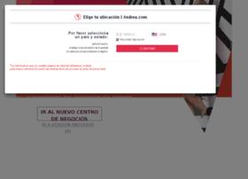 pedidos.andrea.com.mx