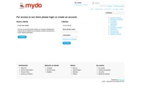 pedidos.mydo.es