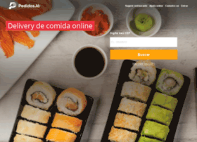 pedidosja.com