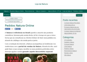 pedidosnaturainternet.com.br