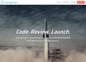 pedidosya.springloops.com