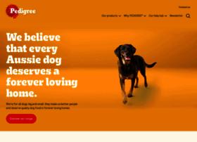 pedigree.com.au