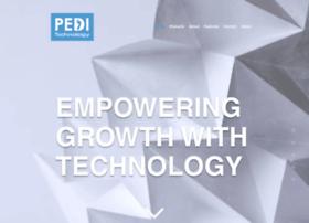 peditechnology.com