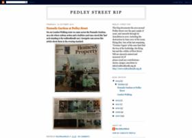 pedleystreetrip.blogspot.com