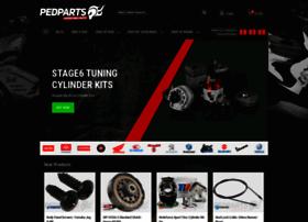 pedparts.co.uk