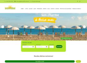 pedradailha.com.br
