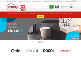 pedraopvc.com.br