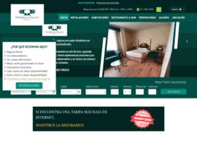 pedregalpalace.com.mx