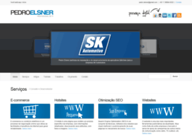 pedroelsner.com