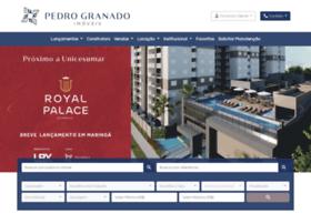 pedrogranado.com.br