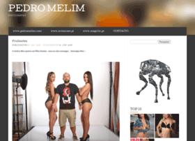 pedromelim.net