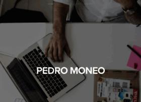 pedromoneo.com