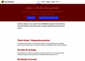 pedroresponde.com.ar