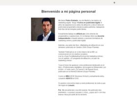 pedrorobledo.com