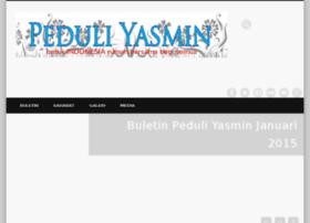 peduliyasmin.com