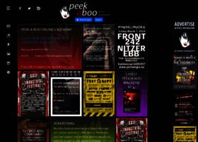 peek-a-boo-magazine.be