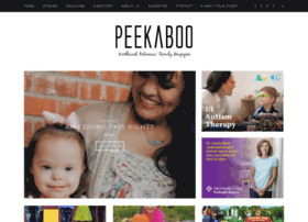 peekaboonwa.com